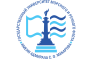 Admiral Makarov State University of Maritime and Inland shipping